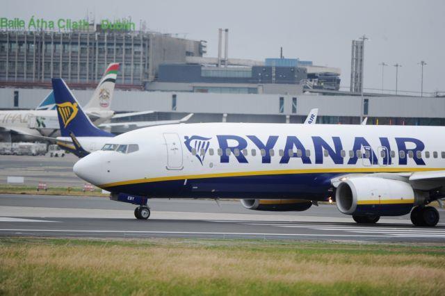 Ryanair 'sustains' Paphos Airport
