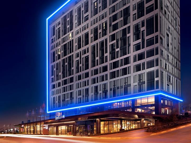 Nicosia to get Radisson Blu Hotel