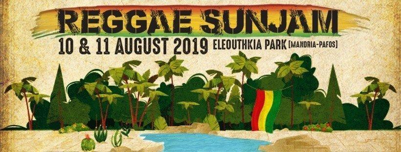 Reggae Sunjam 2019