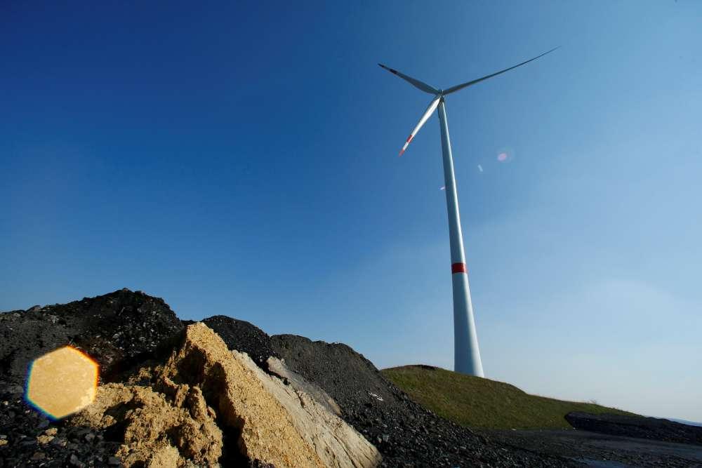 Renewables overtake coal as Germany's main energy source