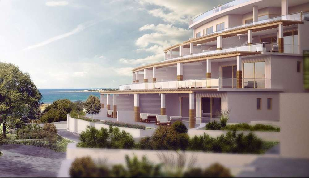 Foreign investor takes over Riviera Club Residence in Paphos