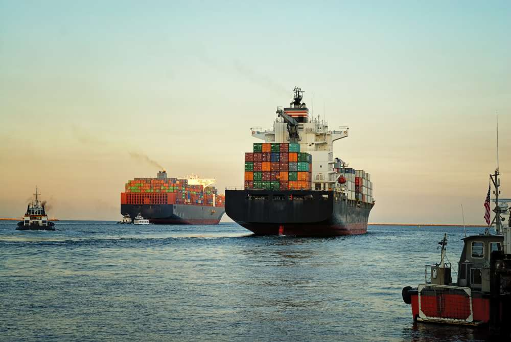 Cypriots have keen interest in maritime jobs