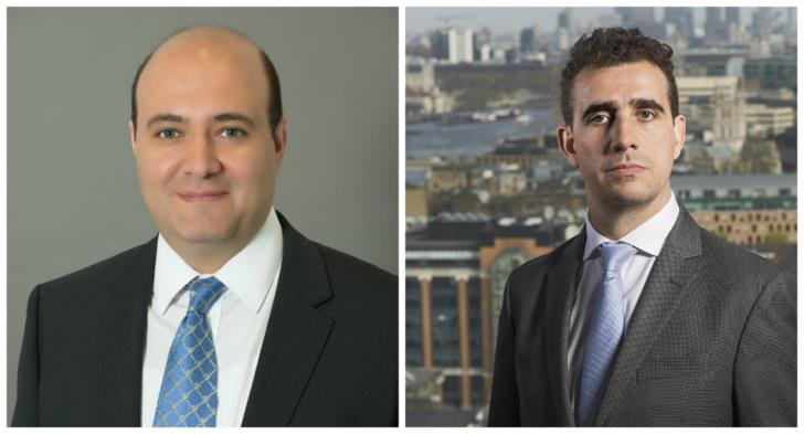 Two Cypriots in Spear's 500 Wealth Management Survey