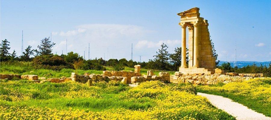 Sanctuary of Apollon Hylates