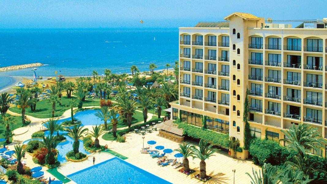 Sandy Beach Hotel (Larnaca)