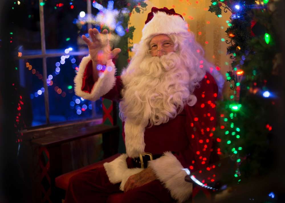 How to send your letter to Santa via Cyprus Post