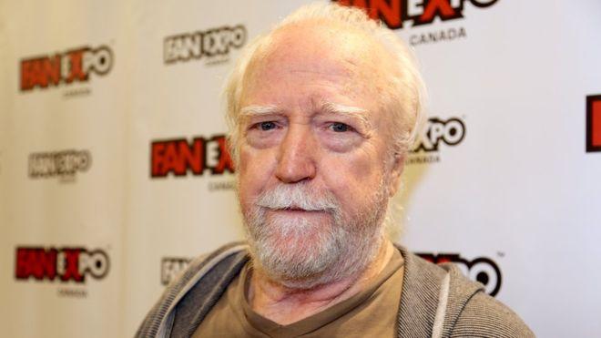 The Walking Dead actor Scott Wilson dies at 76