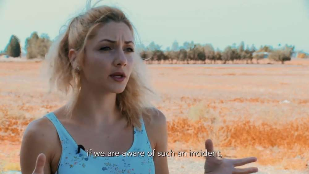 Young Cypriots share their views on gender equality (video)