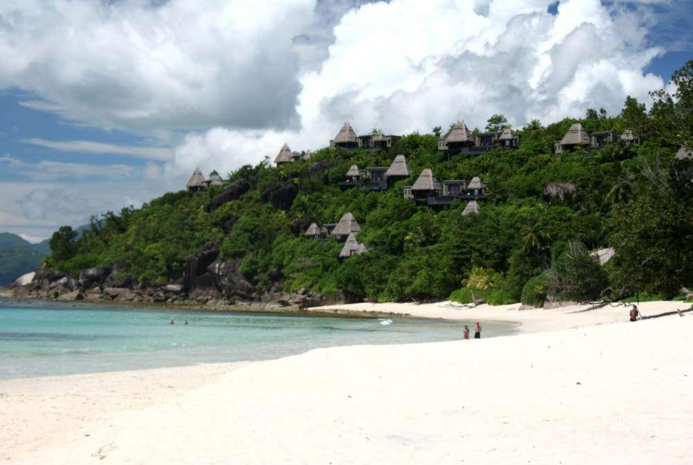 Seychelles raises $15 million with world's first blue bond