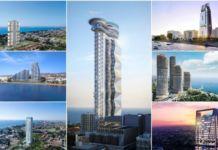 Limassol's 28 skyscrapers (facts+figures)