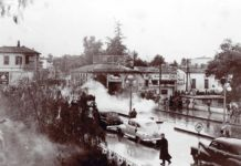 The history of Eleftheria Square from 1882 to 2018 (pictures)