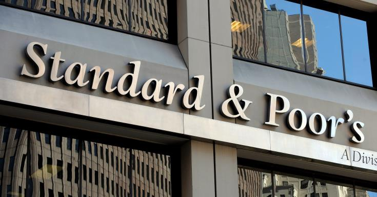 Standard and Poor's upgrades Bank of Cyprus longterm rating following €2.7 NPE sale