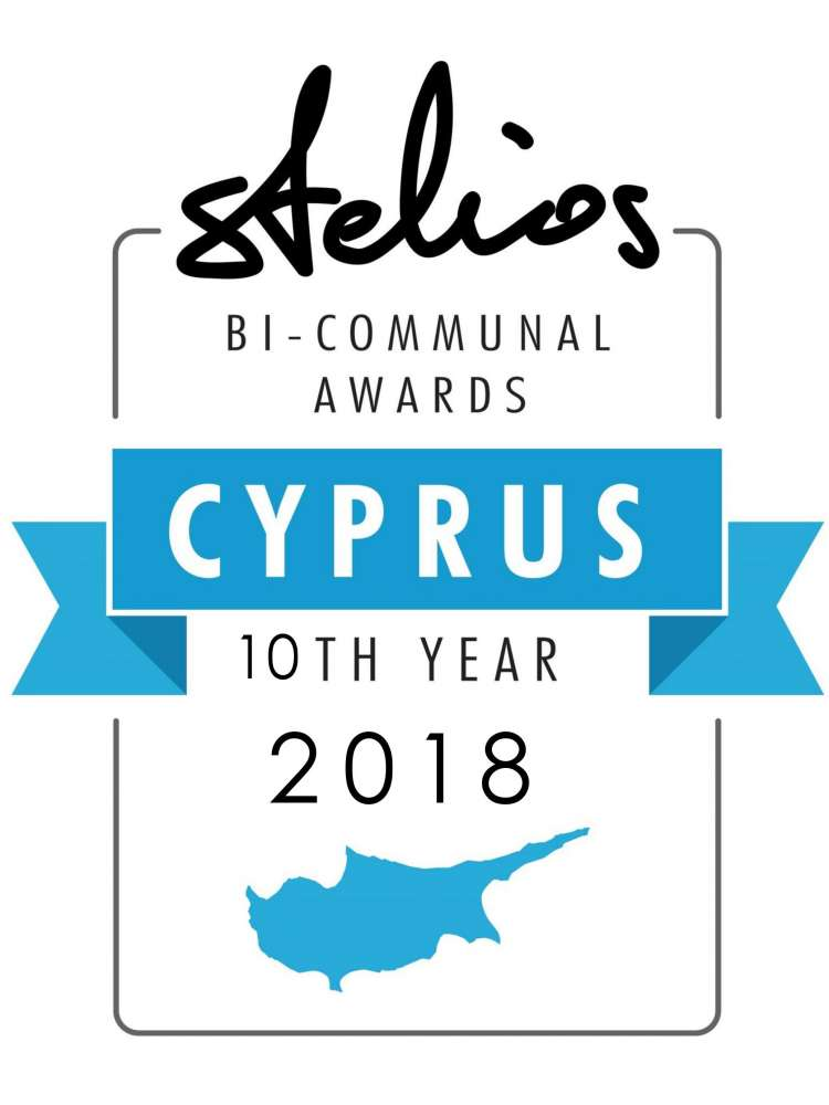 Stelios Bi-Communal Awards 2018 announced