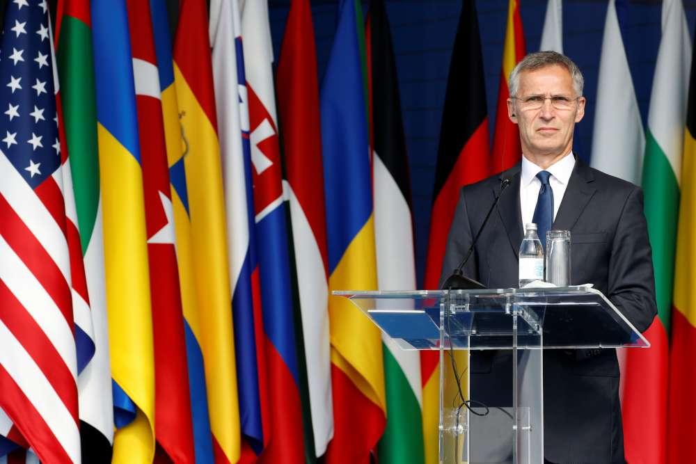 NATO: No new nuclear arms in Europe despite Russian treaty breach