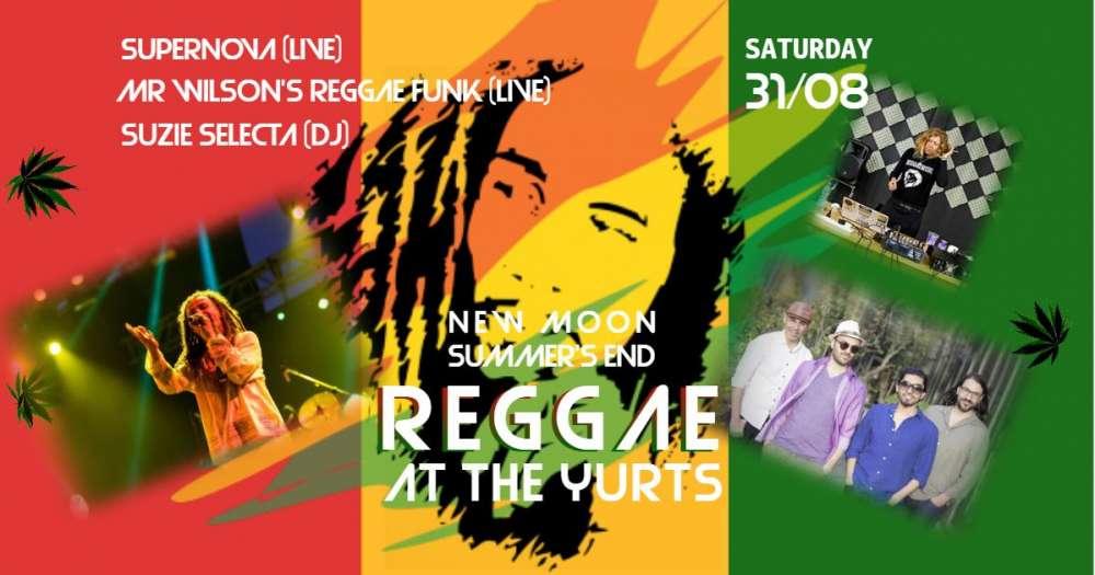 Summer's End Reggae
