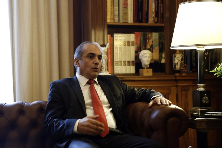 Cyprus-Israel cooperation enhanced