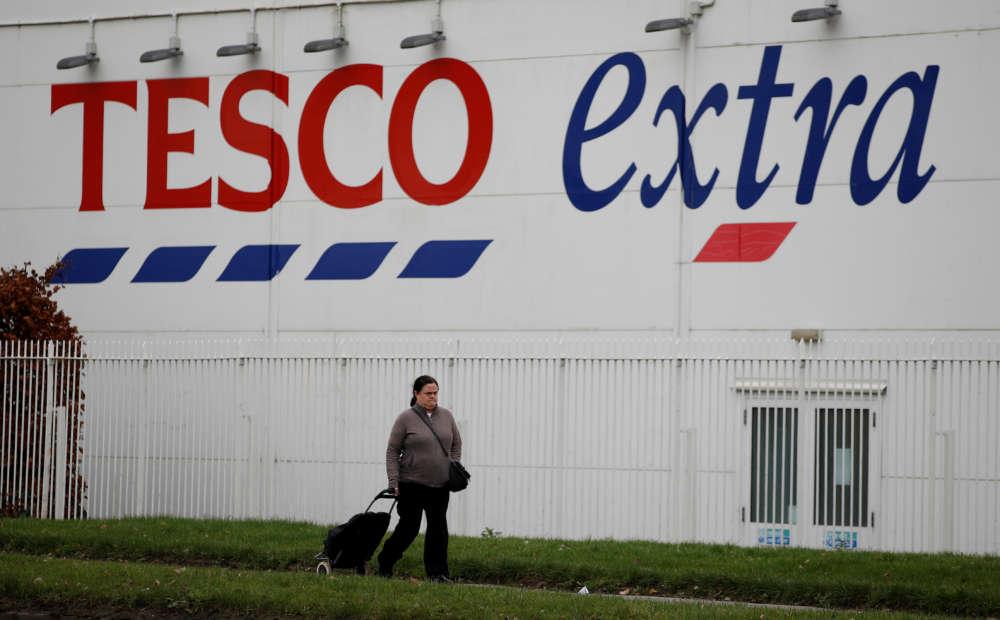 Tesco UK's bakeries shake-up threatens 1