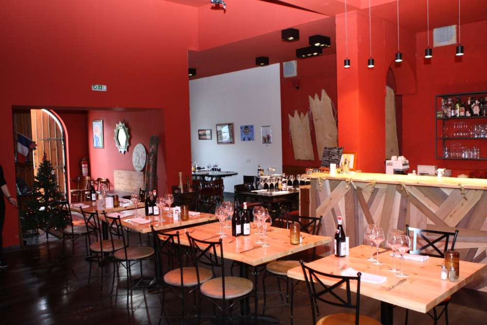 Brasserie Au Bon Plaisir