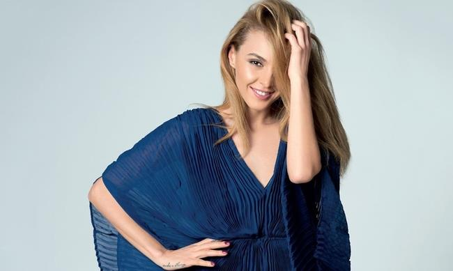 Tamta to represent Cyprus at Eurovision