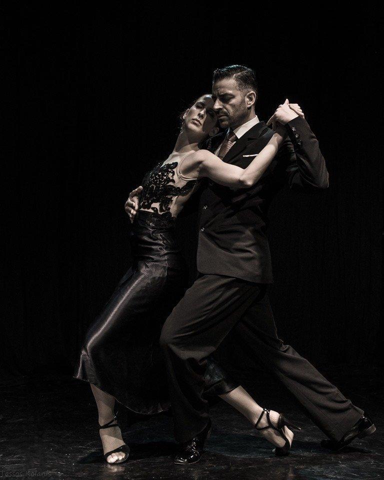 Tango Sueno