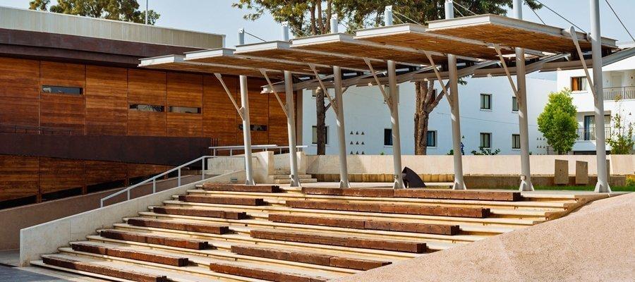Thalassa Agia Napa Municipal Museum