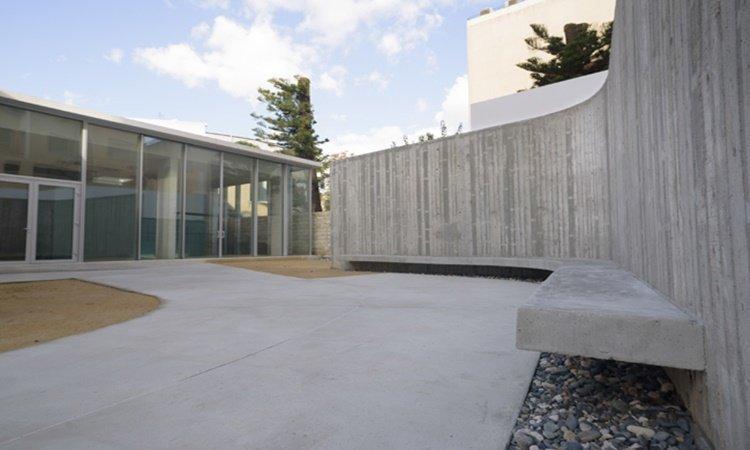 Limassol Municipal Arts Centre