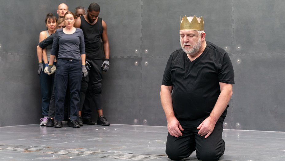 The Tragedy of King Richard the Second - NT Live