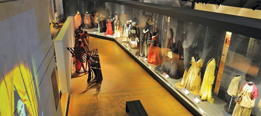 Cyprus Theatre Museum