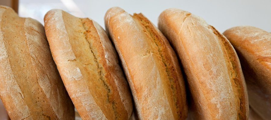 Cyprus has fifth most expensive bread
