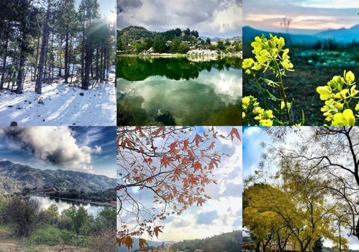 Design of National Strategy to rejuvenate Troodos communities nearing completion