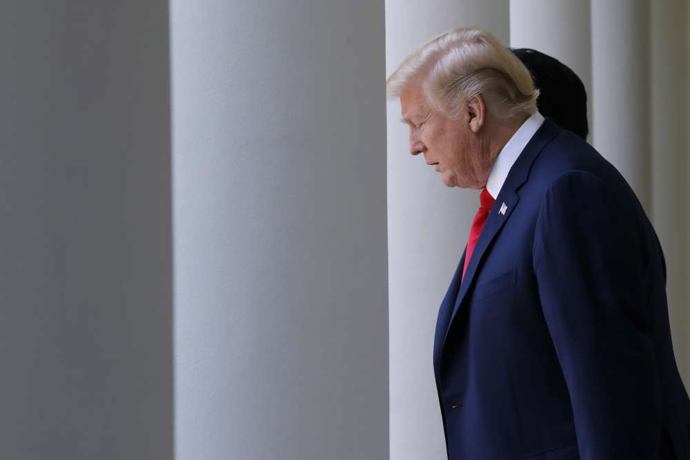 G7leaders set to clash with Trump over tariffs