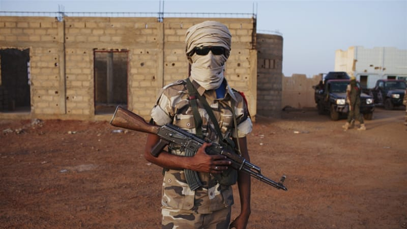 Gunmen kill more than 40 Tuaregs in ongoing Mali violence