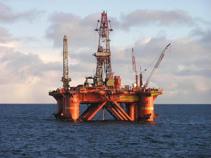 Turkey to begin Mediterranean natural gas drilling in October