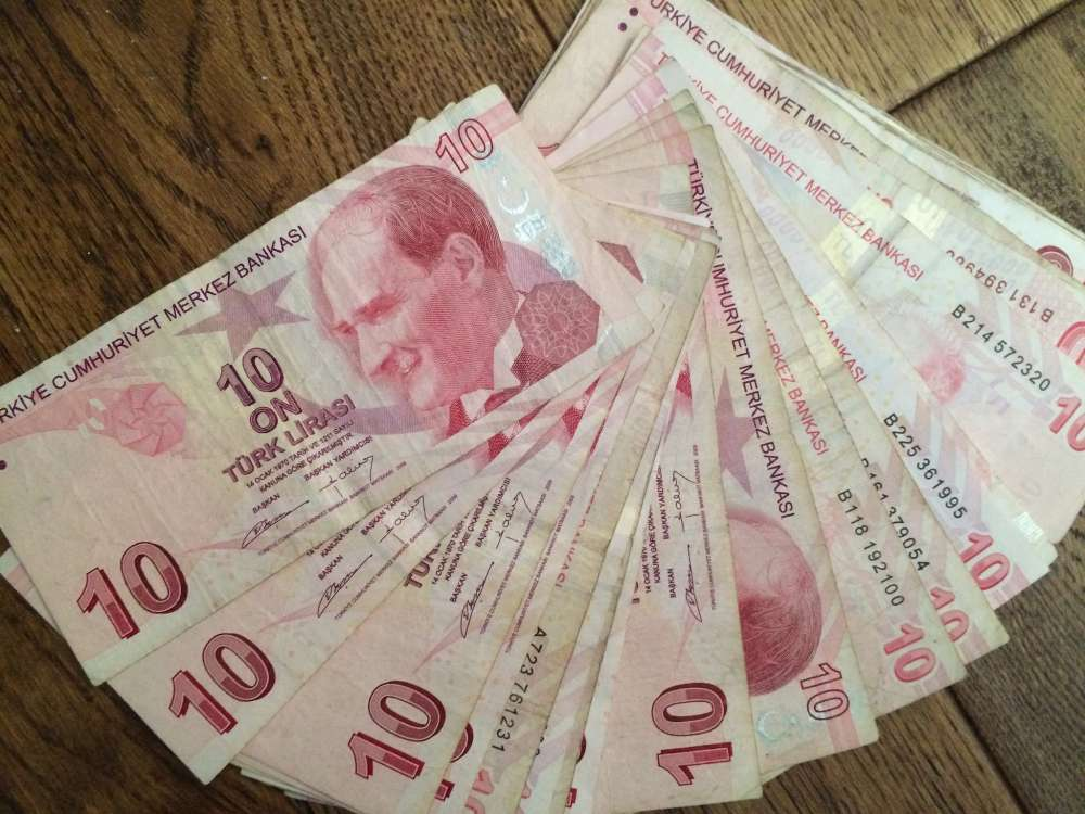 Turkey must step up measures against money laundering