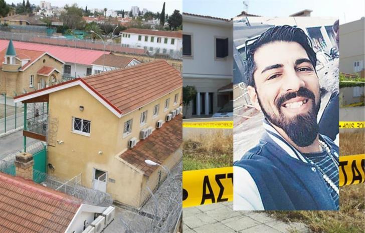 Strovolos murder suspect allegedly beaten in prison