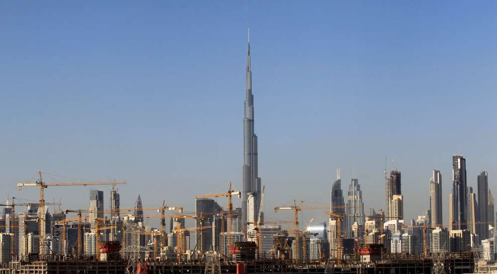UAE emirate of Fujairah denies media reports about blasts at Fujairah port