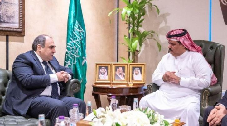 Saudi Arabia's investment plans include Cyprus