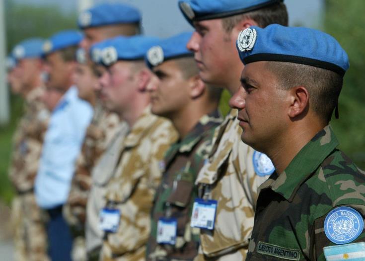 Australian Major General Cheryl Pearce new Force Commander of UNFICYP