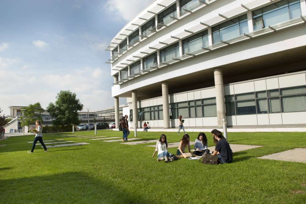 Cyprus has second highest rate of tertiary students from abroad in the EU
