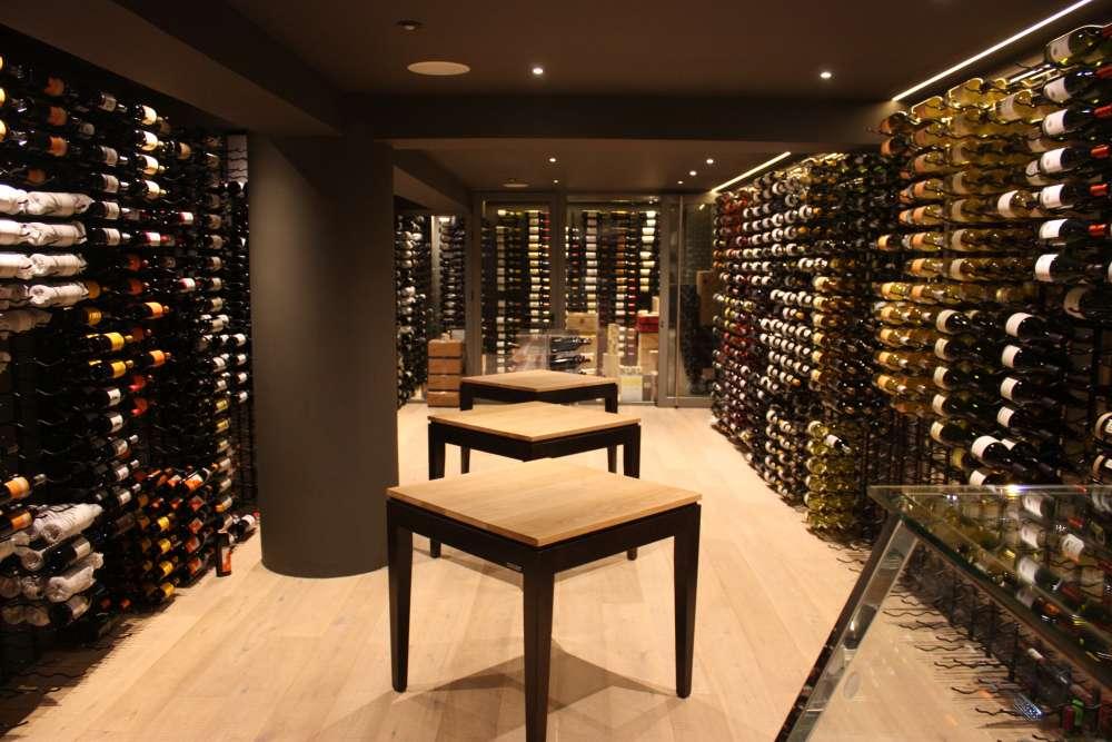 Vino Cultura Wine Bar & Cellar