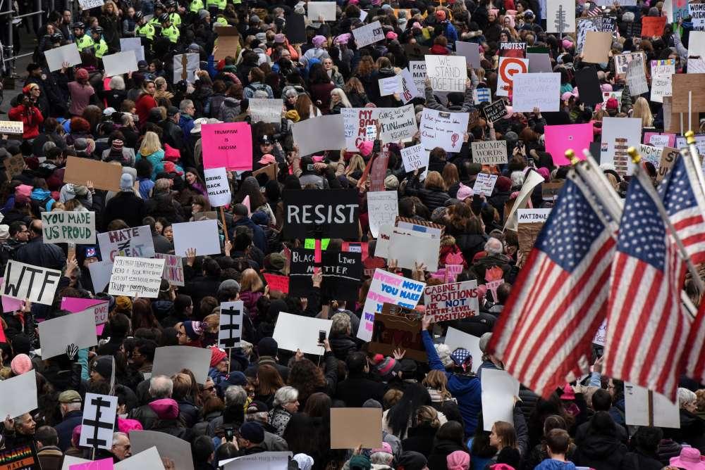 U.S. appeals court blocks Trump administration birth control exemptions