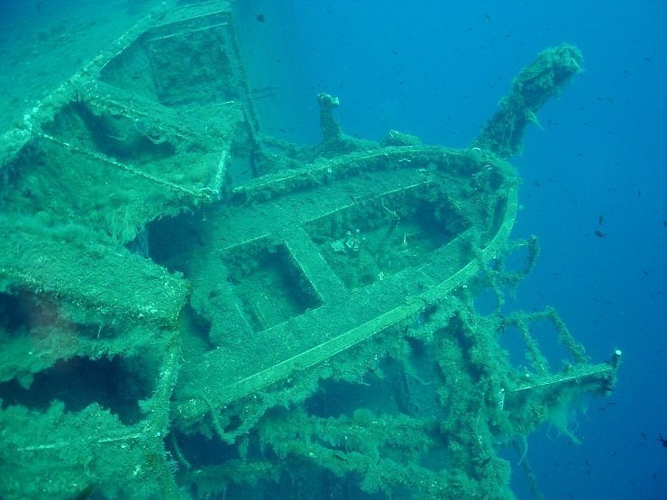 Government moves to attract investment with artificial reefs