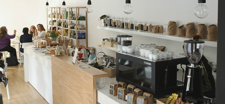 Zest Coffee + Kitchen