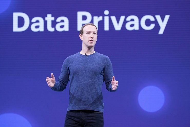 Facebook cannot guarantee interference-free EU elections -Zuckerberg