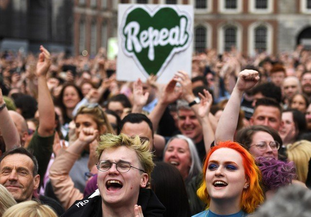 UK top court says it can't demand abortion law change in N.Ireland