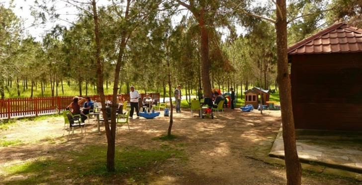 Initiative group want abandoned Nicosia army camps to be incorporated into park