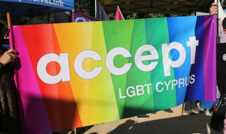 Accept-LGBTI Cyprus 'disappointed' by AG's decision on Morphou Bishop
