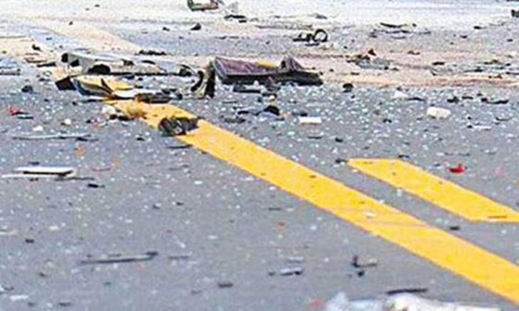Greek Cypriot man killed in road accident in occupied north