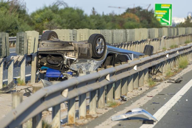Update: No seat belts as two 11 year old girls die in new road accident