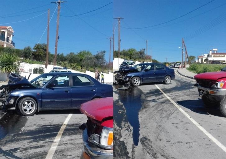 Updated: 52 year old man killed in road collision near Maroni